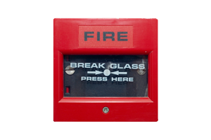 Commercial Fire Security Alarms