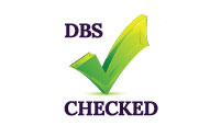 Fully DBS Checked